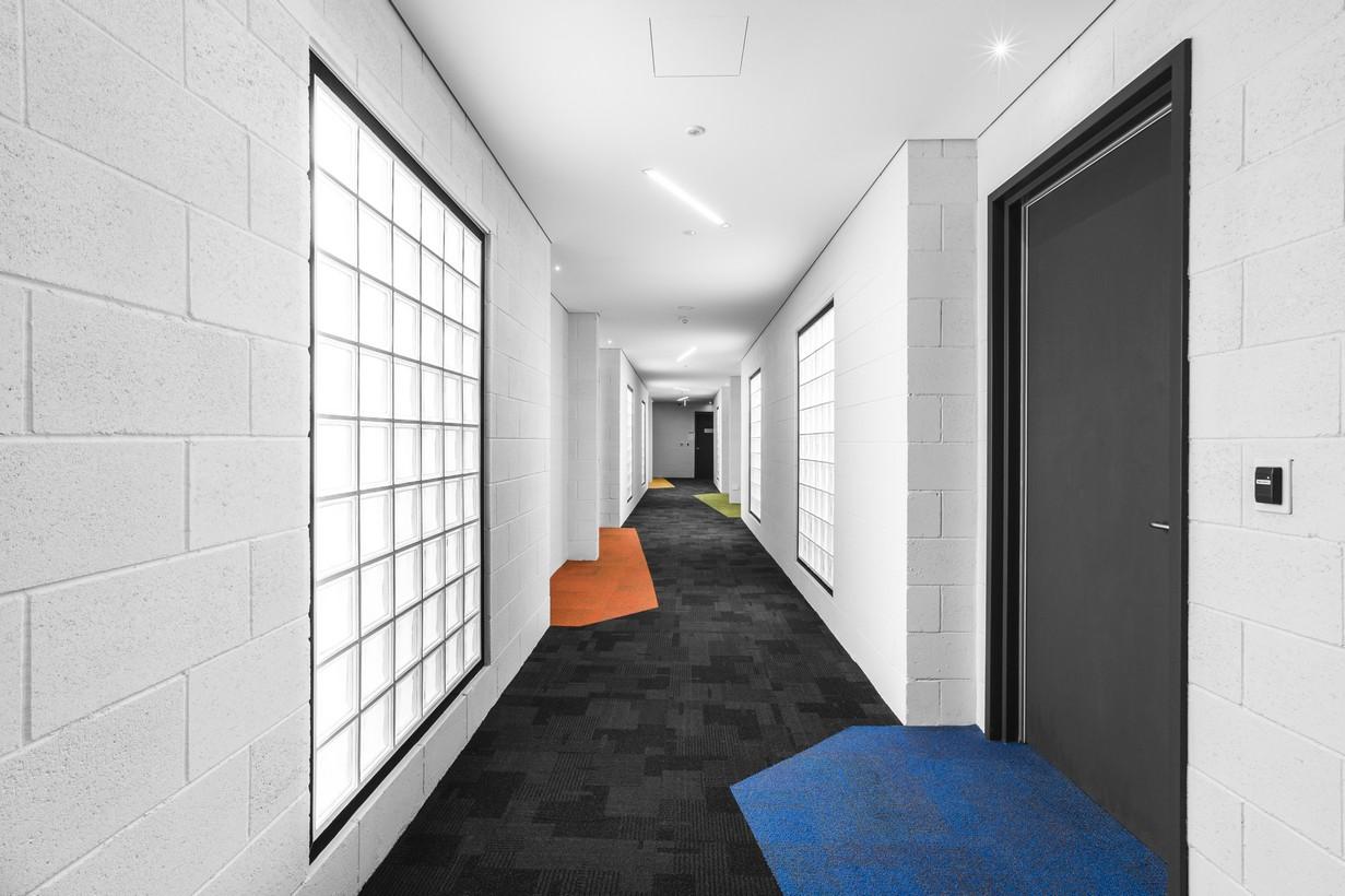Foyer oxford   chindarsi architects