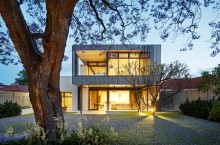 Adair Pde Architect Joe Chindarsi
