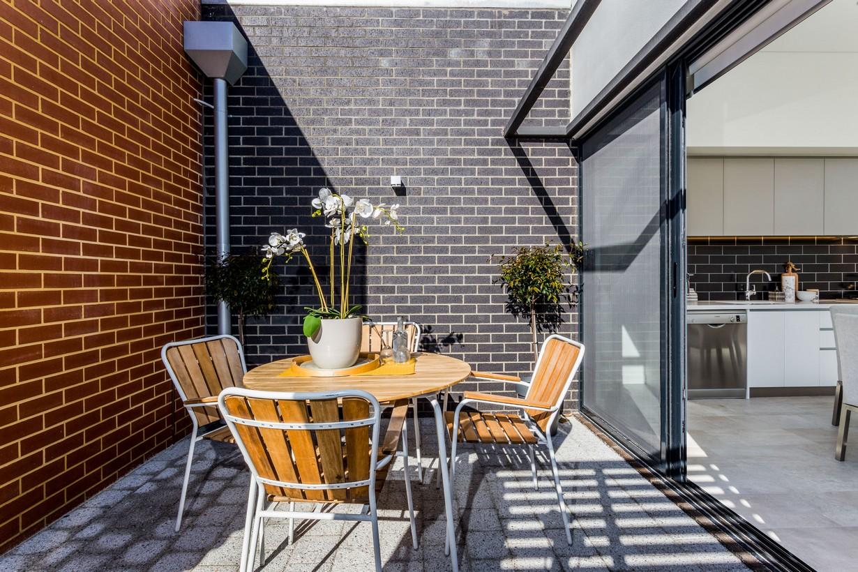Hamilton Apartments - chindarsi architects